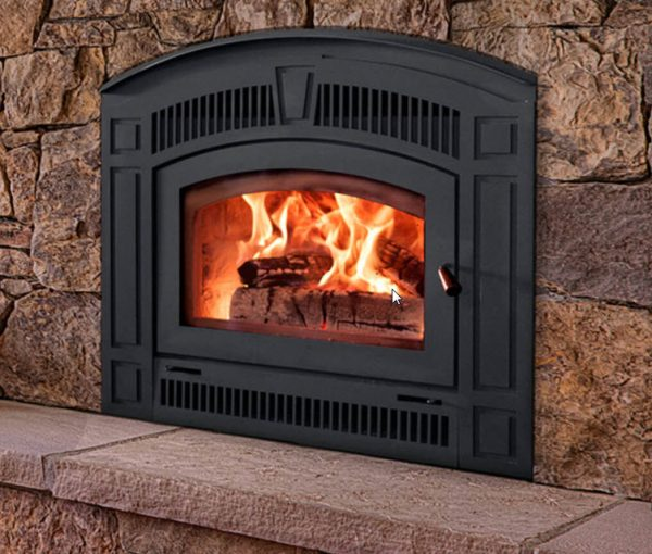 Rsf Pearl Zero Clearance Fireplace Safeguard Stoves